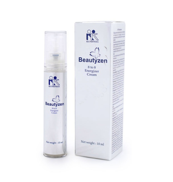 Beautyzen 8 to 8 Energizer Cream 10 ml