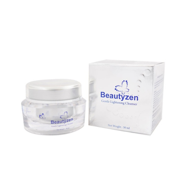 Beautyzen Gentle Lightening Cleanser