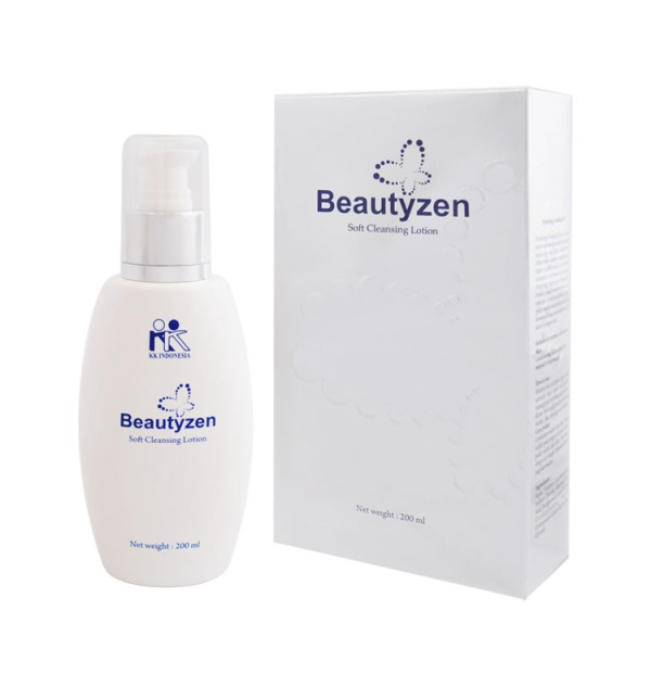 Beautyzen Soft Cleansing Lotion