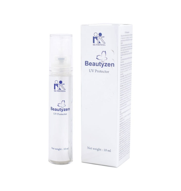 Beautyzen UV Protector 10 ml