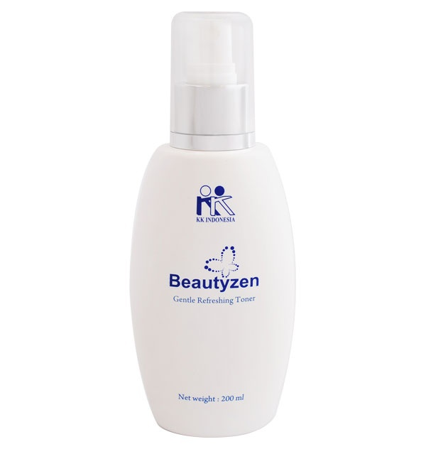Beautyzen Gentle Refreshing Toner